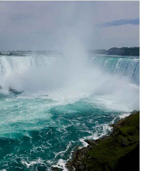 Luggage Storage Niagara Falls