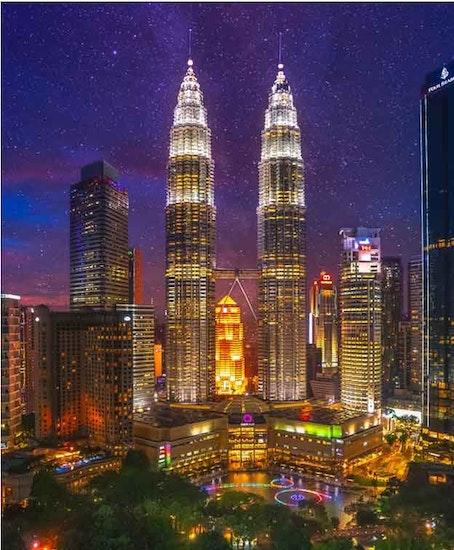 Luggage Storage Kuala Lumpur