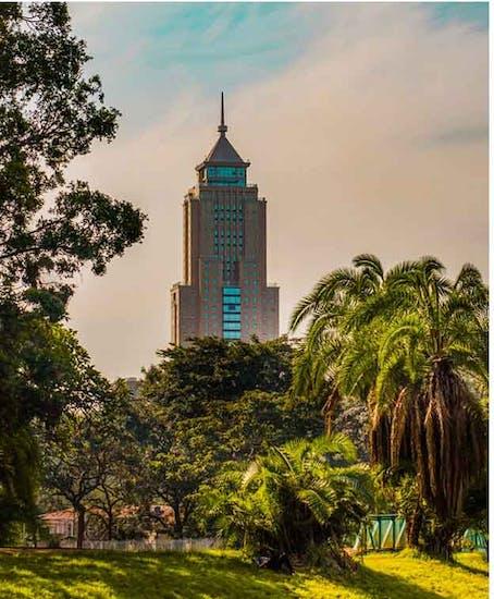 Luggage Storage Nairobi