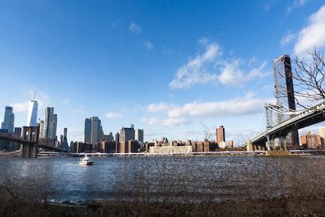Terminal de Cruceros de Manhattan