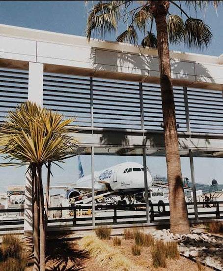 Luggage Storage Long Beach Airport (LGB)