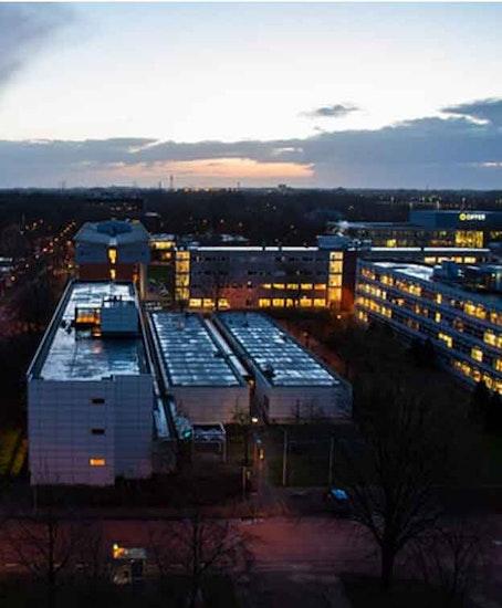 Consigna de Equipaje en Eindhoven