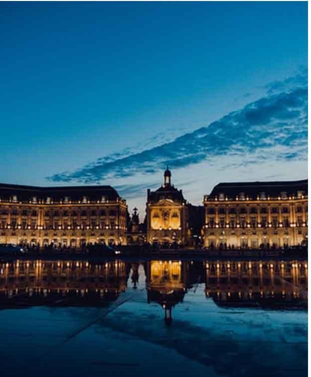 Luggage Storage Bordeaux