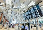 Logan Airport (BOS)