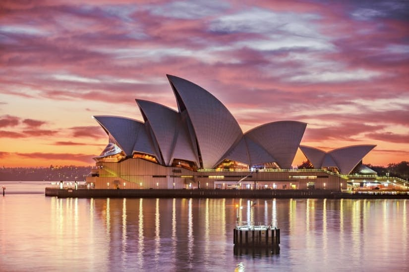 Consigne à bagage sur Sydney