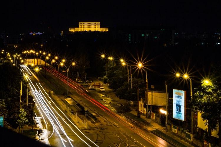 Хранение багажа в Бухарест