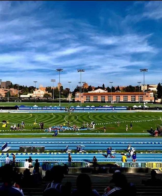 Consignación de Equipaje en UCLA