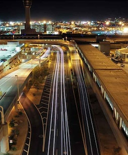 Sky Harbor Airport (PHX)