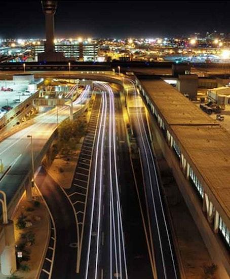 Luggage Storage Sky Harbor Airport (PHX)