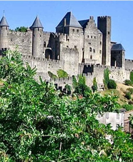 Luggage Storage Carcassonne