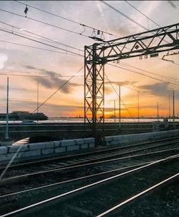Gare de Venise
