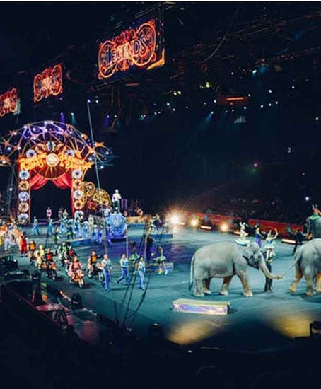 Luggage Storage Circus Circus Las Vegas