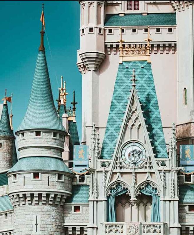 Consignación de Equipaje en Disney World