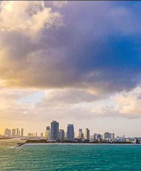 Luggage Storage Port of Miami