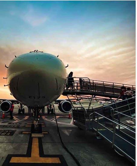 Luggage Storage Burbank Airport