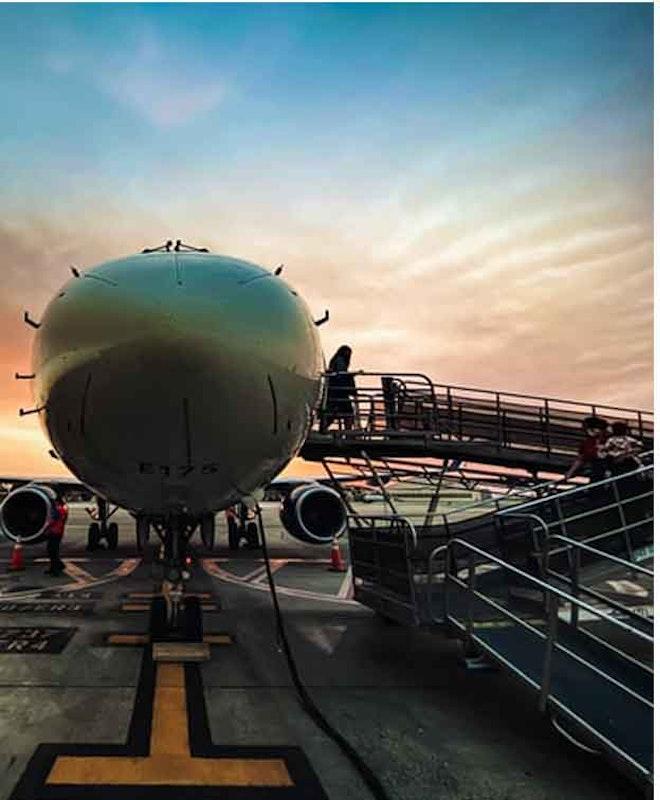Consignación de Equipaje en Aeropuerto de Burbank (BUR)