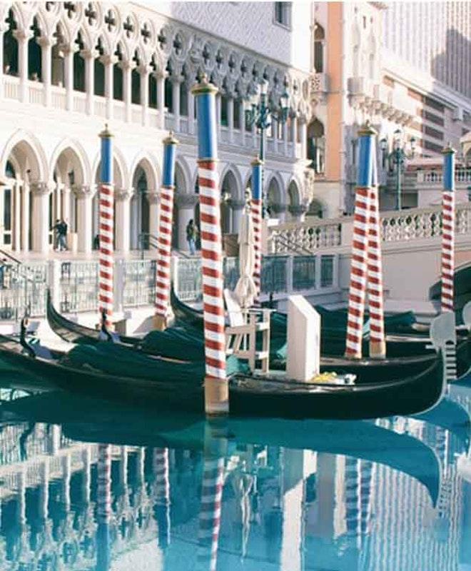 Consignación de Equipaje en The Venetian Las Vegas