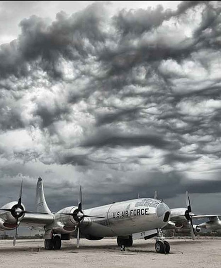 Luggage Storage Tucson Airport (TUS)
