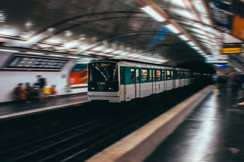 Consigne à bagage sur Gare Saint Lazare
