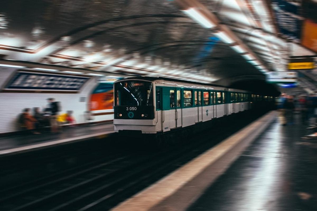 Consigne à bagage sur Gare Saint-Lazare