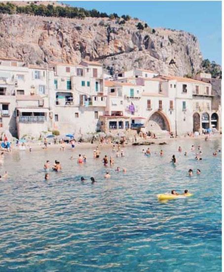 Consigne à bagage sur Taormina