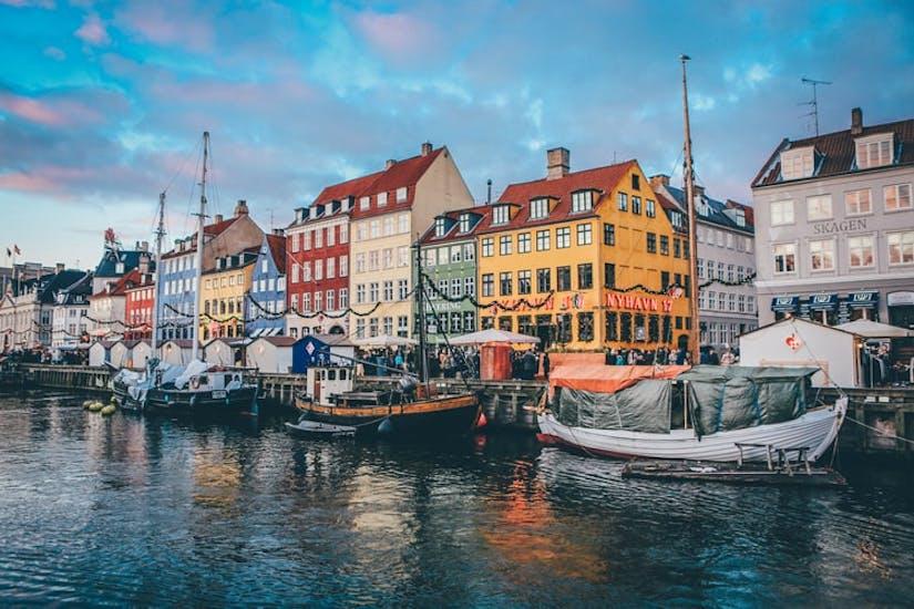 Хранение багажа в Копенгаген