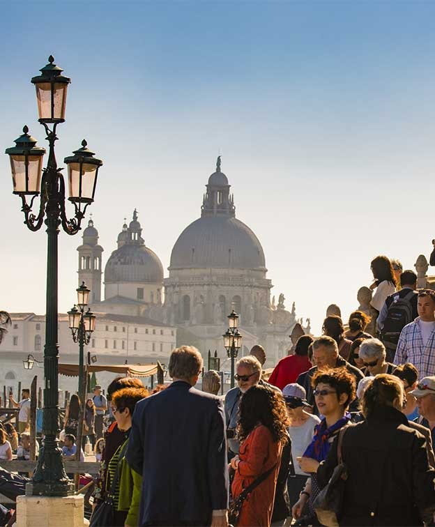 Deposito Bagagli a Venezia