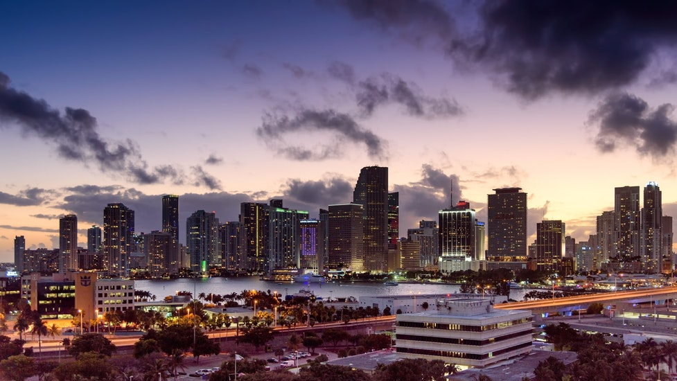 Gepäckaufbewahrung in Miami