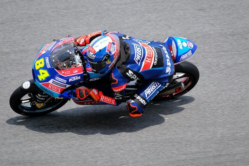 Sepang International Circuit, Sepang, Malaysia