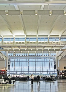 George Bush Intercontinental Airport - Houston