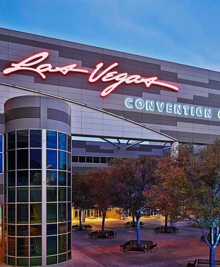 Luggage Storage Las Vegas Convention Center