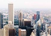 Greyhound Chicago