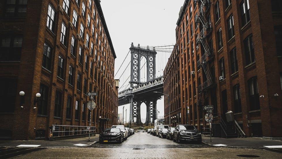 Consignación de Equipaje en Brooklyn