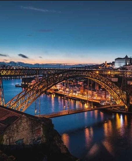 Porto の手荷物保管スペース