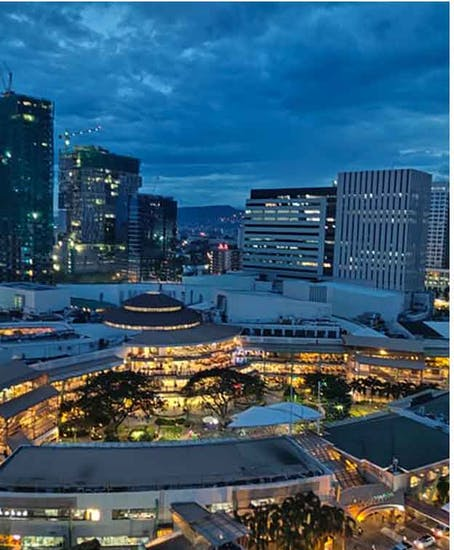 Luggage Storage Cebu City