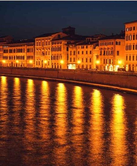 Gepäckaufbewahrung in Pisa