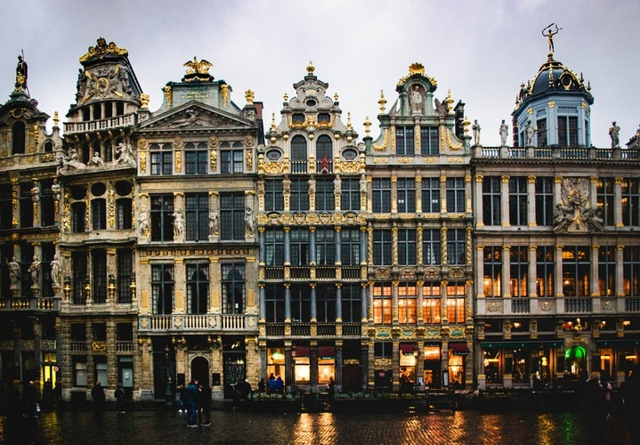 Luggage Storage Brussels