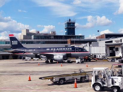 Philadelphia Airport (PHL)
