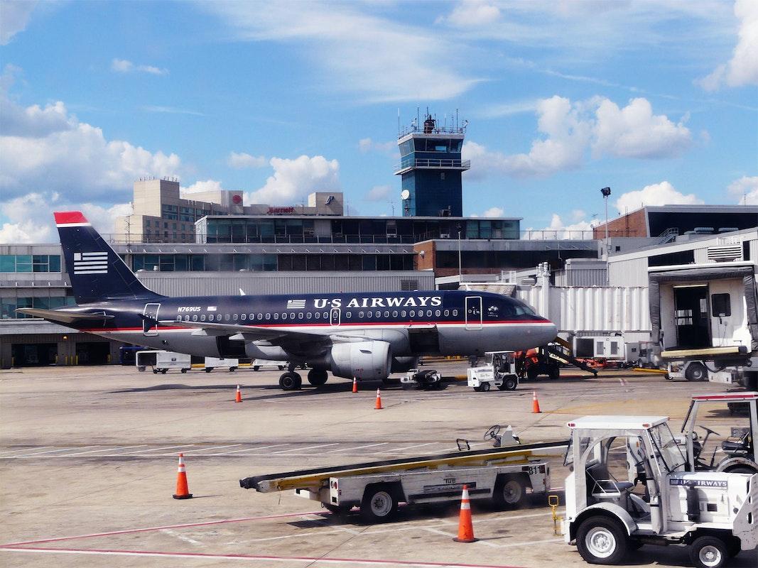 Consignación de Equipaje en Aeropuerto de Filadelfia (PHL)