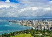 Honolulu Airport (HNL)