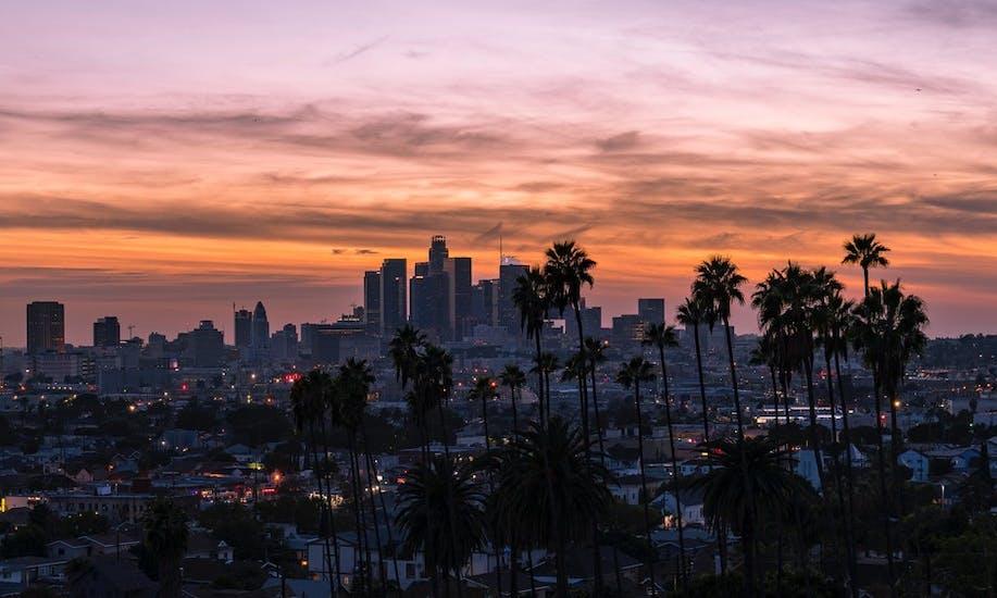 Gepäckaufbewahrung in Los Angeles