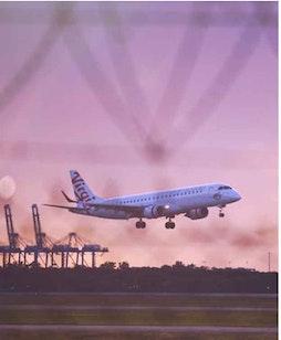 Brisbane Airport (BNE)