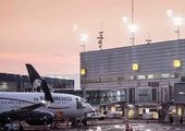 Mexico City Airport (MEX)