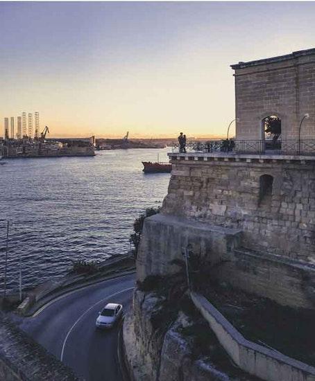 Luggage Storage Valletta