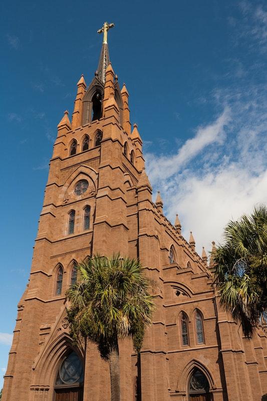 Consigna de Equipaje en Charleston