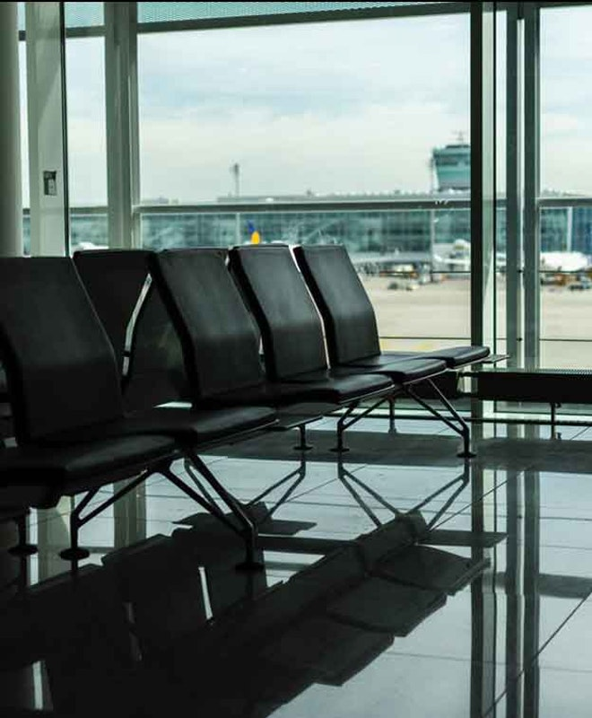 Gepäckaufbewahrung in Flughafen München (MUC)