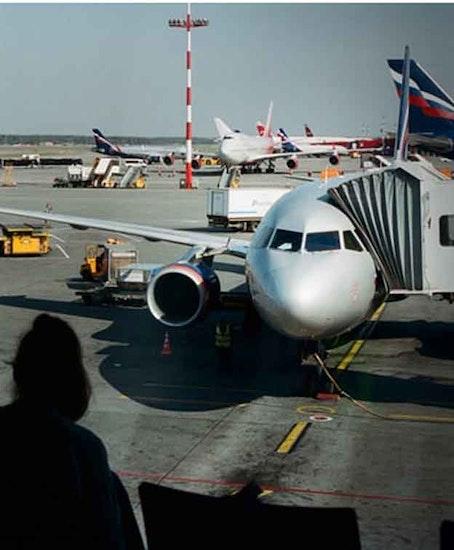 Luggage Storage Sheremetyevo Airport