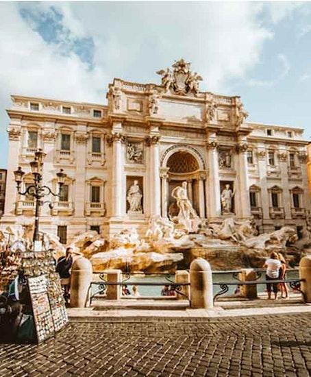 Хранение багажа в Tiburtina Rome