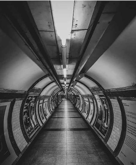 Gepäckaufbewahrung in Charing Cross Station