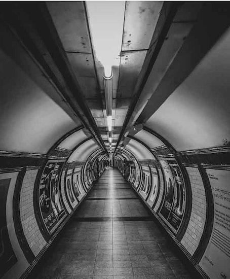 Depósito de Bagagem Charing Cross Station